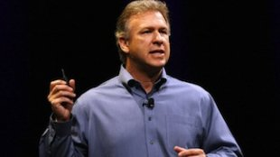 Phil Schiller als Hüter der Apple-Coolness
