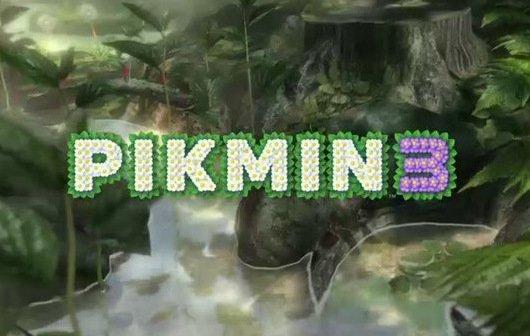 Pikmin 3: Neues Gameplay-Video veröffentlicht