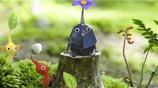 Pikmin 3: Hätte laut Miyamoto zum Launch der Wii U erscheinen sollen