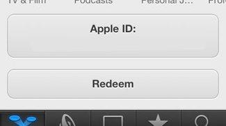 "Podcast-App: ""Einlösen""-Knopf deutet Bezahl-Podcasts an"