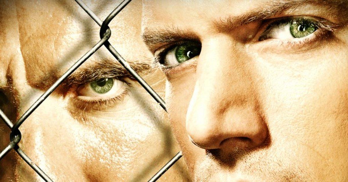 Prison Break Kostenlos Schauen