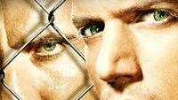 Prison Break im Stream: Staffel 1 bis 4 der Gefängnisserie online sehen