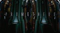 Prometheus - Kinokritik - Gott ist ein Alien