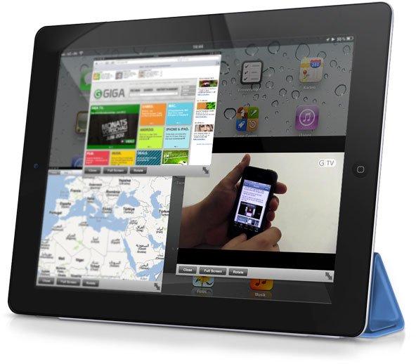 Quasar für iPad