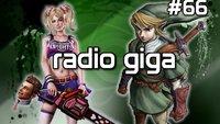 radio giga #66 - Thief 4, Lollipop Chainsaw, Auktionshaus, Zelda