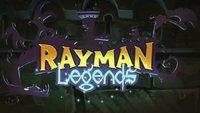 Rayman Legends: Ubisoft verschiebt den Release