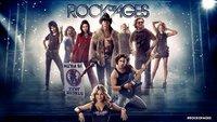 Rock of Ages - Kinokritik - ein Metal-Musical mit Tom Cruise