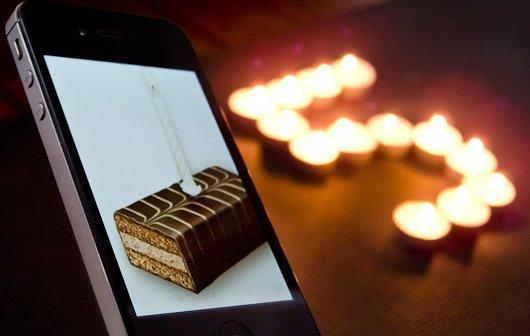 Happy Birthday, iPhone!
