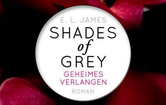 """Fifty Shades of Grey"" als Hörbuch kostenlos: Der Skandal-Bestseller im Audible-Probemonat"