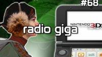 radio giga 68 - 3DS XL, Half Life 2 Ep. 3, Dragon's Dogma 2