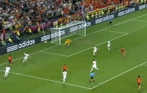 Spanien - Portugal im Live-Stream: Das EM-Halbfinale online sehen - Vorschau