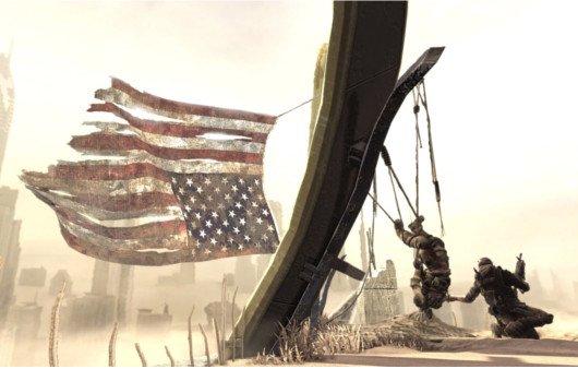 """Spec Ops - The Line: Multiplayer-Modus war """"Bullshit"""""""