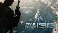 Star Wars 1313:  Konzept-Grafiken zeigen, was uns entgeht