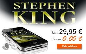 The Stand: Das letzte Gefecht von Stephen King als kostenloses Hörbuch downloaden