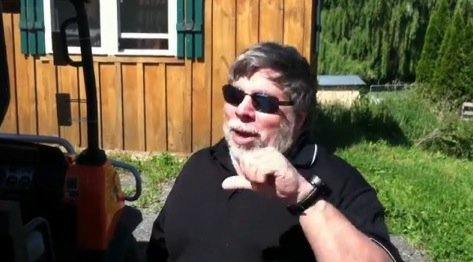 Steve Wozniak: Warnung vor Cloud Computing