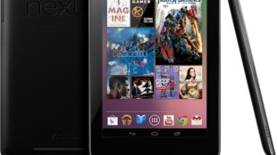 ASUS Nexus 7 - Das lang erwartete Killer-Tablet?