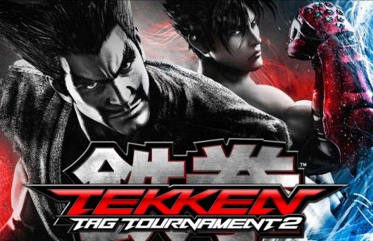Tekken Tag Tournament 2: Wii U Version auch digital erhältlich