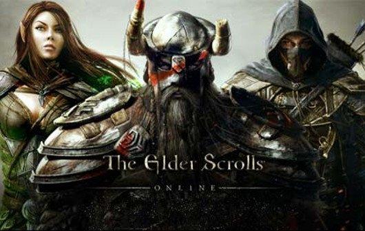 The Elder Scrolls Online: PvP-Gefechte mit mehr als 200 Spielern