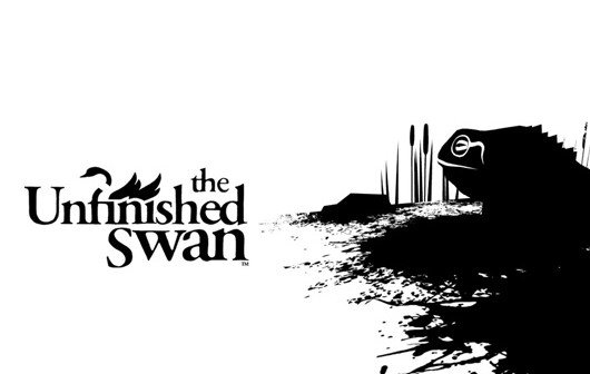 The Unfinished Swan: Launch-Trailer zur PS4 & PS Vita-Fassung