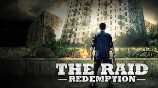The Raid - Kinokritik - Action nicht unter Granate