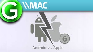 Android vs. Apple: Unser Ameego (Special Guest)