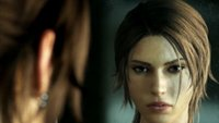 Lara Croft - Reflections: Square Enix registriert Trademark