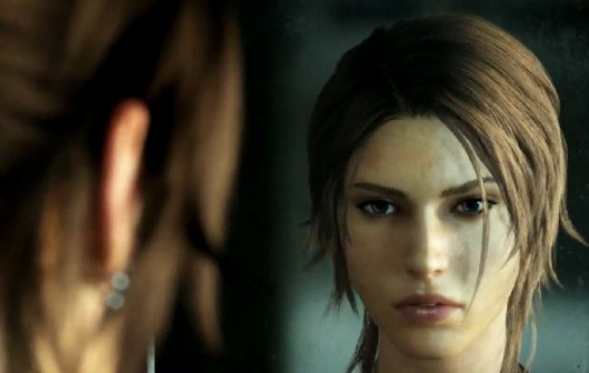 Lara Croft - Reflections: Square Enix registriert Trademark
