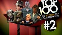 Top 100 - die 20 Filme der GIGA-Redaktion - Teil 2