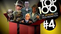 Top 100 - die 20 Filme der GIGA-Redaktion - Teil 4