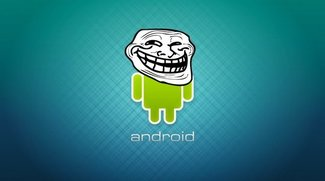 In eigener Sache - Trolle bei GIGA \\ Android