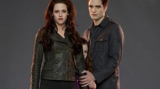 Twilight: Breaking Dawn Teil 2 – der erste Trailer!
