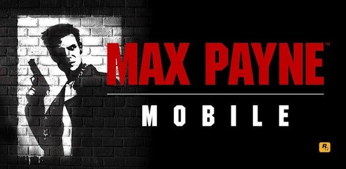 Max Payne Mobile ist verfügbar!