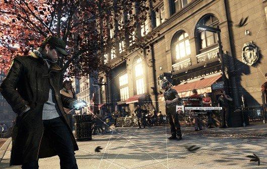 Watch Dogs: Ubisoft freut sich auf Konkurrenzkampf mit GTA 5