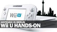 Wii U Hands-On: Wir haben Nintendos Line-Up angespielt
