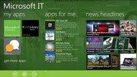Windows Phone 8 - Fast schon ein System für alle Windows-Geräte