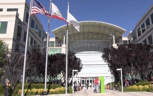 WWDC 2012: Stippvisite zum Apple-Headquarter