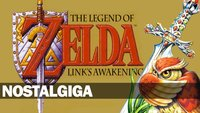 NostalGIGA - The Legend of Zelda: Link's Awakening