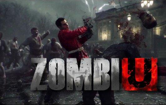 ZombiU: Erstes Gameplay-Material zum Schreien