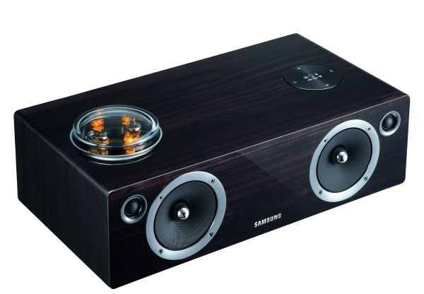 Samsung Audio Dock DA-E750