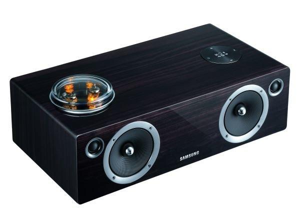 Samsung Audio Dock DA-E750