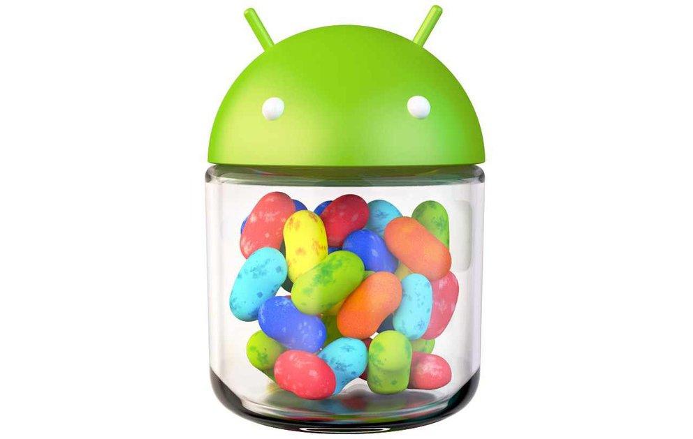 Android 4.1 Jelly Bean: HTC und Samsung äußern sich zu Updates