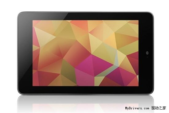 Google Nexus 10 Konzept-Design