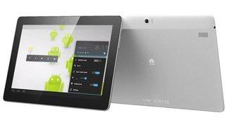 Huawei MediaPad 10 FHD ab Ende August in China verfügbar