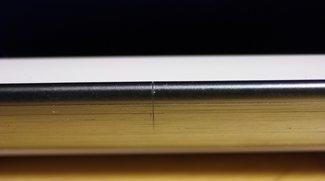 Samsung Galaxy S3 mit Rissen im Gehäuse aufgetaucht