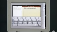 iPad Mini: App-Mockups fürs 8-Zoll-iPad