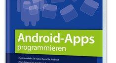 """Buch-Tipp: """"Android-Apps programmieren"""" von Dr. Dirk Koller"""