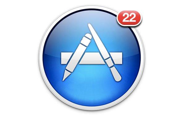 Apples App-Fix: Erneuter Update-Download, verstecken alter Rezensionen