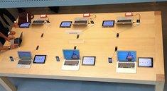 Mountain Lion im Apple Store: Startschwierigkeiten in San Francisco