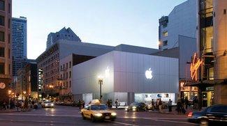 Apple Stores: Neuausrichtung der Retail-Sparte durch Browett und Cook