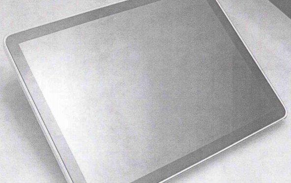 Frühe Prototypen: Bilder der iPad-Vorläufer aufgetaucht (Update)
